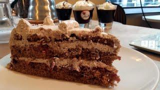 getlinkyoutube.com-Rączka gotuje - tort kawowy i galaretka kawowa
