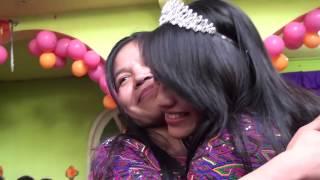 Solista Ana Raymundo Cobo Video Clip Vol,1// Quinceañera