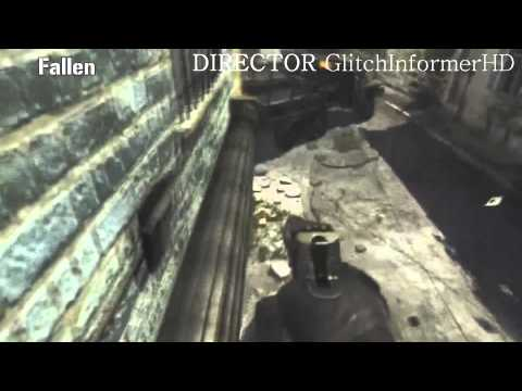 Call Of Duty MW3 Glitches Every Best Spot In Modern Warfare 3 &amp; On Top Of Maps (Part 1)