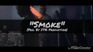 "getlinkyoutube.com-""Smoke"" Lil Herb Type Beat | Meek Mill Type Beat | Lil Bibby Type beat | DP Type Beat"