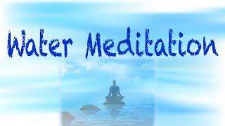 water meditation by bhupesh srivastava