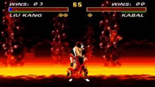 getlinkyoutube.com-SNES UMK3 Kang's glitch on hades