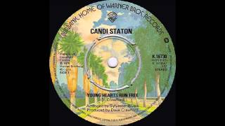 getlinkyoutube.com-Candi Staton - Young Hearts Run Free (Mike Maurro Remix)
