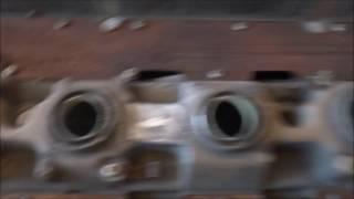 getlinkyoutube.com-เชื่อมฝาครอบวาล์วอลูมิเนียมของรถยุโรปง่าย ๆ ด้วยแก็สกระป๋อง