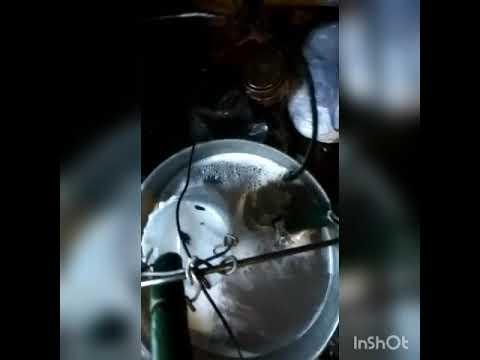 Промывка печки Geely X7