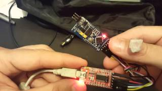 getlinkyoutube.com-Minimosd to FTDI  USB guide