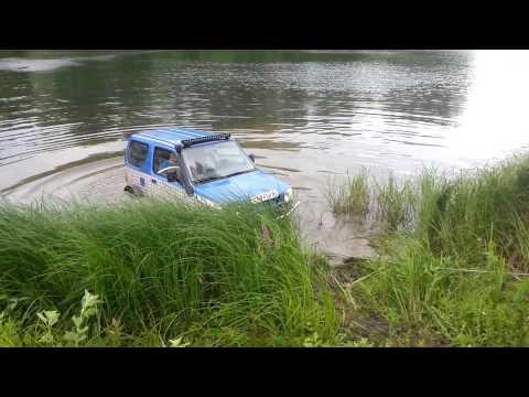 Где диск сцепления у Daihatsu Роки