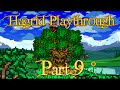 Terraria - Summoner Playthrough, Part 9: Welcome to Hard Mode