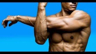 getlinkyoutube.com-Wie oft sollte ich in der Woche trainieren- um mein Muskelwachstum zu steigern?