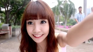 getlinkyoutube.com-Red Velvet (레드벨벳) - Ice Cream Cake (아이스크림 케이크) Dance Cover by Lita