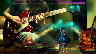 "getlinkyoutube.com-Rocksmith 2014 - DLC - Guitar - Iron Maiden ""Fear of The Dark"""
