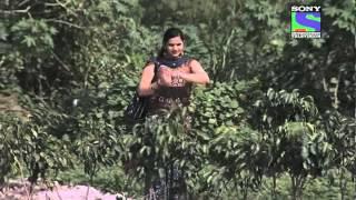CID - Epsiode 677 - Abhijit in Jail