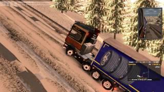 getlinkyoutube.com-Truckers map ETS 2 v7.1.goba6372