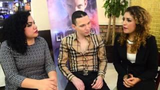 getlinkyoutube.com-Las Chinas Y La Banda en entrevista con  Javier Rosas
