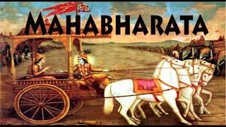 El Mahabharata en español, narración y conclusiones por David Luján