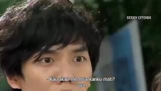 getlinkyoutube.com-My Girlfriend is Gumiho Episode 3 Subtitle Indonesia