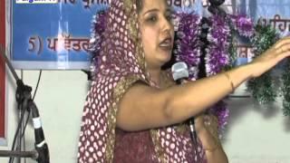 getlinkyoutube.com-PAIGAM TV: Jessica Bally - December 25, 2013 Christmas Sermon (Punjabi Message)