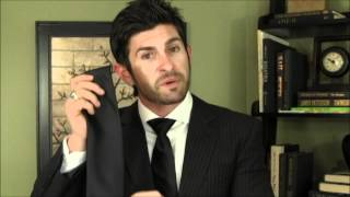 Necktie Widths: How to Choose With So Many Options (Standard, Slim, Skinny)