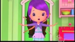 getlinkyoutube.com-Strawberry Shortcake - Sunshine Girls