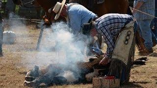 getlinkyoutube.com-Cattle Branding