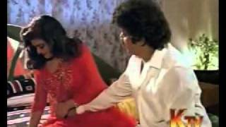 getlinkyoutube.com-Bhanupria Enjoying Navel Massage