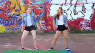 getlinkyoutube.com-White Girl Dance Azonto