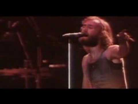 Genesis - the Carpet Crawlers live
