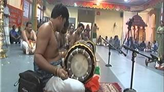 Zuerich Sivan Kurunththamara Utschavam