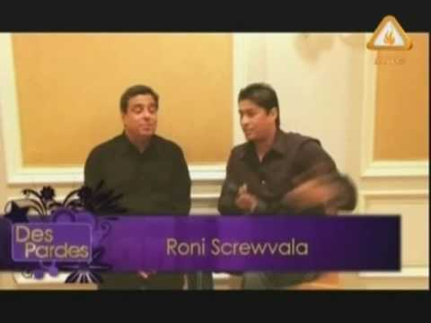 DES PARDES (episode #4)  AAG TV SHOW  Part 1 of 3