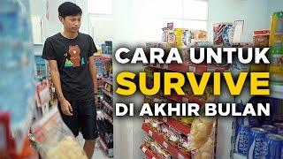 getlinkyoutube.com-Cara Mahasiswa Survive di Akhir Bulan