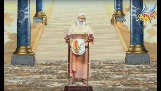 Sadhu Sundar Selvaraj   Prophetic Conference - 28 Jan '18