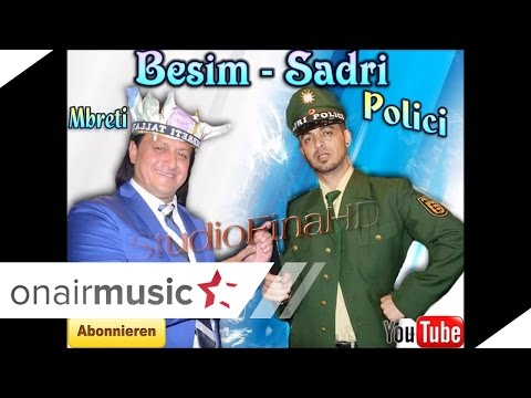 ~Besim Mbreti VS Sadri Polici - HIT 2014 - Ne Frankenthal - By Studio Fina~