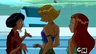 getlinkyoutube.com-Totally Spies Season 1 Episode 2   The New Jerry Part 1
