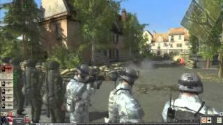 getlinkyoutube.com-Men Of War Modern Pack V2