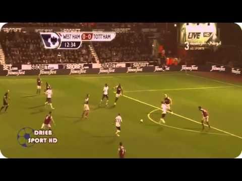 Gareth Bale goles de falta