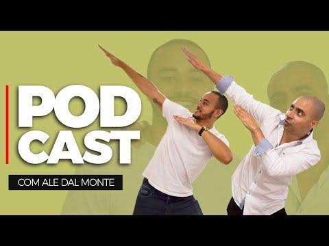 Ale Dal Monte   Espancador de Metas – Como ser um líder de vendas melhor #003 MotiveCast