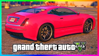 "getlinkyoutube.com-GTA 5  - Top 5 ""Underrated"" Cars Revisited! - Best Overlooked Vehicles In GTA Online! (GTA 5 Cars)"