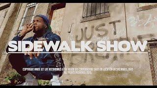 Curren$y - Sidewalk Show