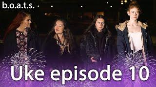 b.o.a.t.s.   Uke episode 10 - Godt nytt år!   ep. 69