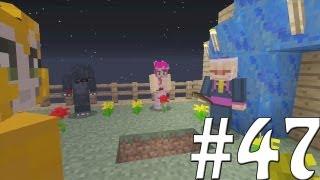 getlinkyoutube.com-Minecraft Xbox - Sky Island Challenge - Funeral!! [47]