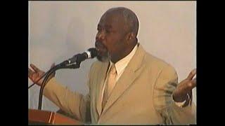 getlinkyoutube.com-Mwen pap kouri!  Evangeliste Joseph Jacques Telor.