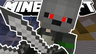 getlinkyoutube.com-NEW HYPIXEL MURDER MYSTERY MINI-GAME! | Minecraft