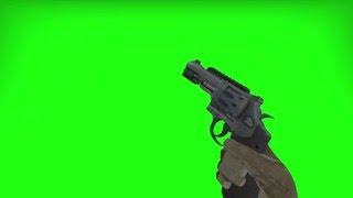 getlinkyoutube.com-CS:GO R8 Revolver Green Screen
