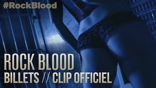 Rock Blood - Billets