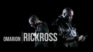Omarion - Lets Talk (Making Of) (ft. Rick Ross)