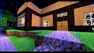 getlinkyoutube.com-Minecraft Horror Movie