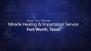 Miracle Healing & Impartation Service in Fort Worth, Texas
