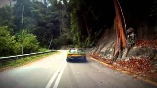 AH FAI - 16/10/2011 - BUKIT PUTUS TOUGE DRIFT - FULL VIDEO width=