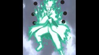 getlinkyoutube.com-Naruto Storm Revolution Mod : Tenseigan utakata V1.0 (Toneri powers)