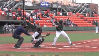 getlinkyoutube.com-Oregon High School Baseball All-Star Series Feat. Domingo Ayala